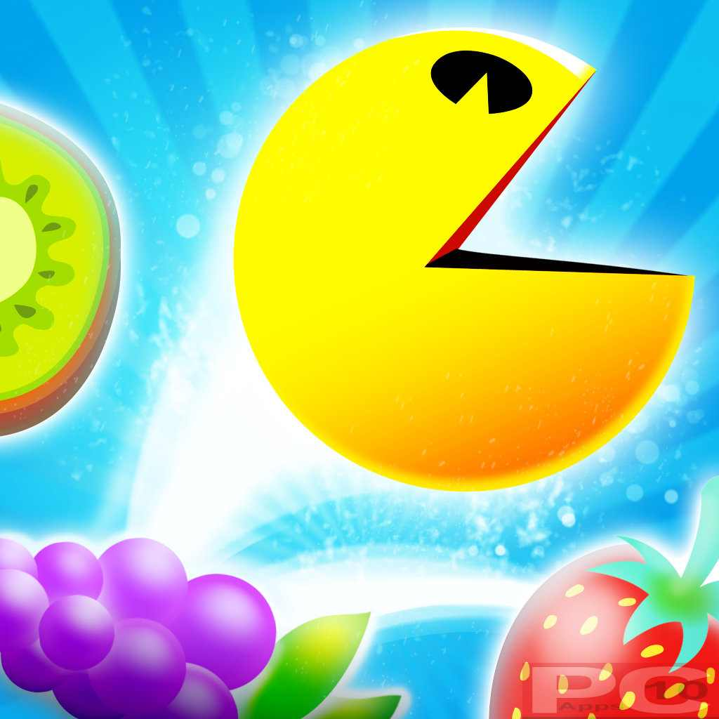 Pac-Man Bounce for PC windows(10/8/7) and Mac