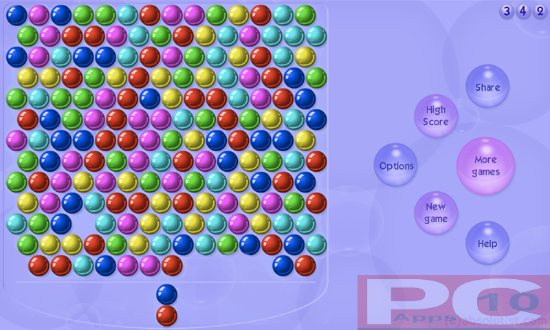 Bubble Shooter for PC Windows (10/8/7) and MAC