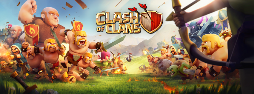 Clash of clans For PC Windows 10, 8, 7, XP & Mac