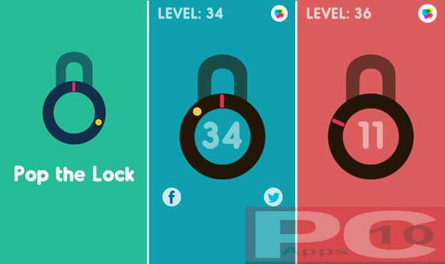 POP THE LOCK FOR PC (WINDOWS 10/8/7) AND MAC