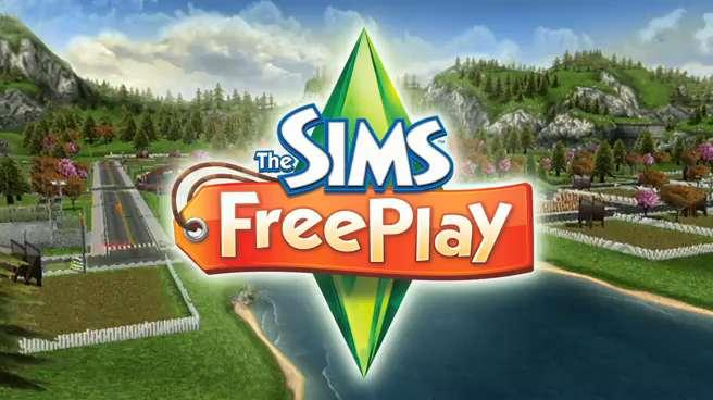 The Sims FreePlay for PC Windows 10/ 8/ 7/ XP & Mac