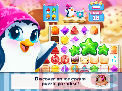 Frozen Frenzy Mania for PC Windows (10/8/7) and MAC