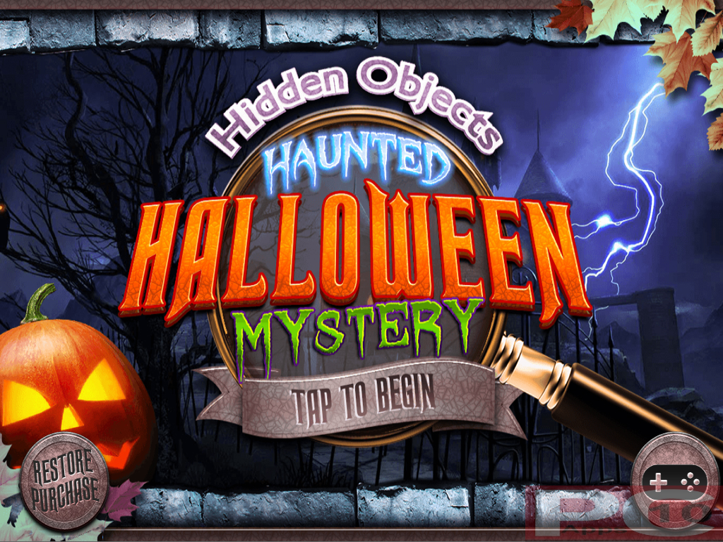 Hidden Object – Pumpkin Patch for PC Windows (10/8/7) and MAC