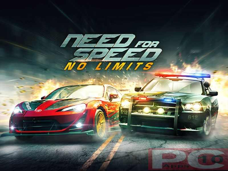 NEED FOR SPEED NO LIMITS FOR PC (Windows 10/8/7) AND MAC