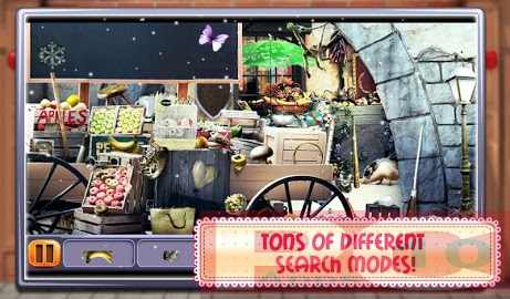 Hidden Object – My Bakeshop for PC Windows 10/ 8/ 7 and Mac