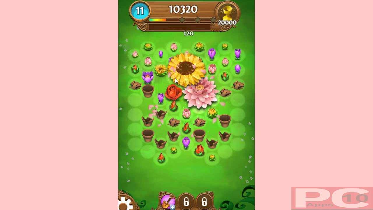 Blossom Blast Saga for PC (10/ 8/ 7) and Mac
