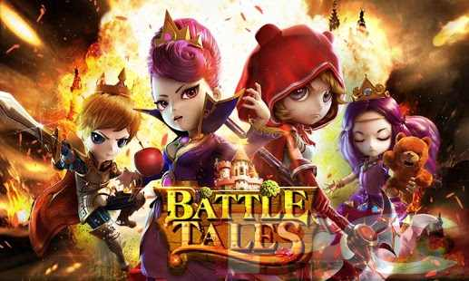 Battle Tales FOR PC WINDOWS  (10/8/7) AND MAC