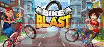 Bike Blast FOR PC WINDOWS (10/8/7) AND MAC