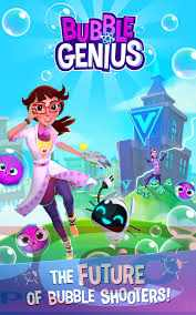 Bubble Genius FOR PC WINDOWS (10/8/7) AND MAC