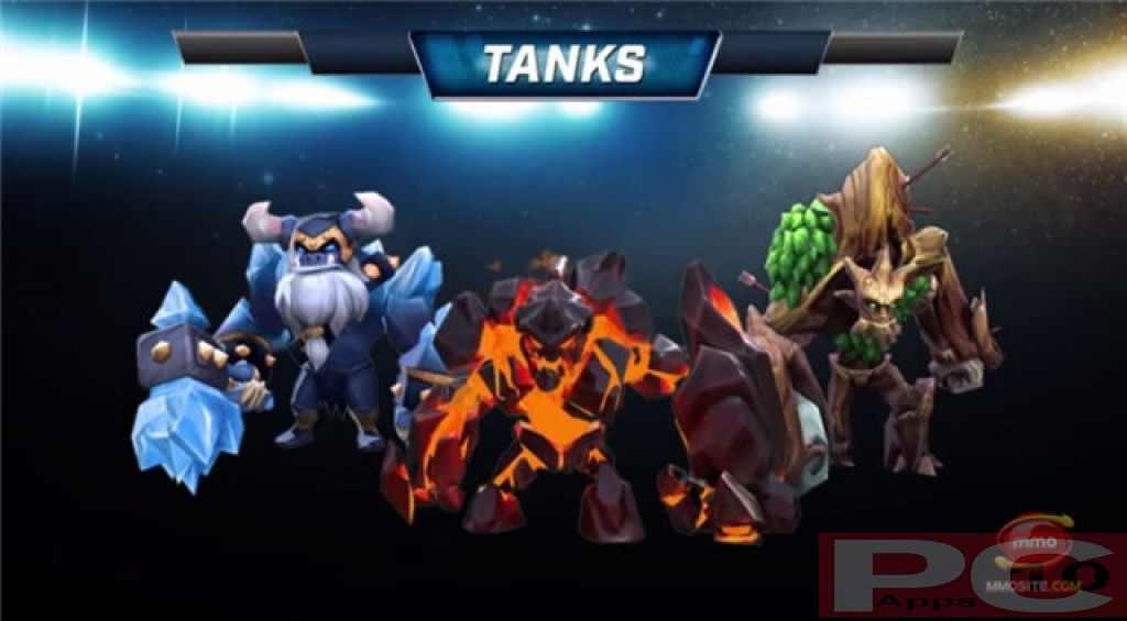 call-of-champions-tank 1
