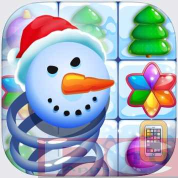 Christmas Sweeper 3 FOR PC WINDOWS (10/8/7) AND MAC