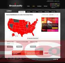 Broadcastify for PC Windows (10/8/7) and MAC