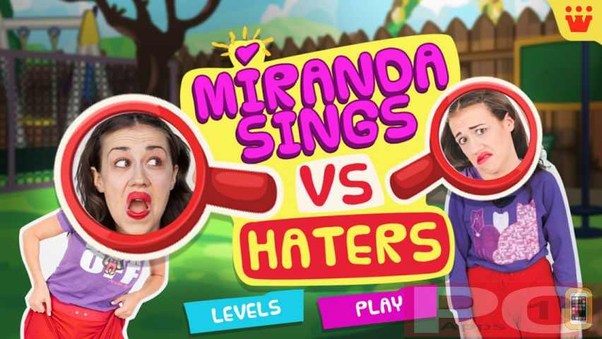 Miranda Sings vs Haters FOR PC WINDOWS (10/8/7) AND MAC