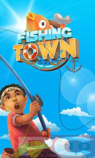 Fishing Town FOR PC WINDOWS (10/8/7) AND MAC