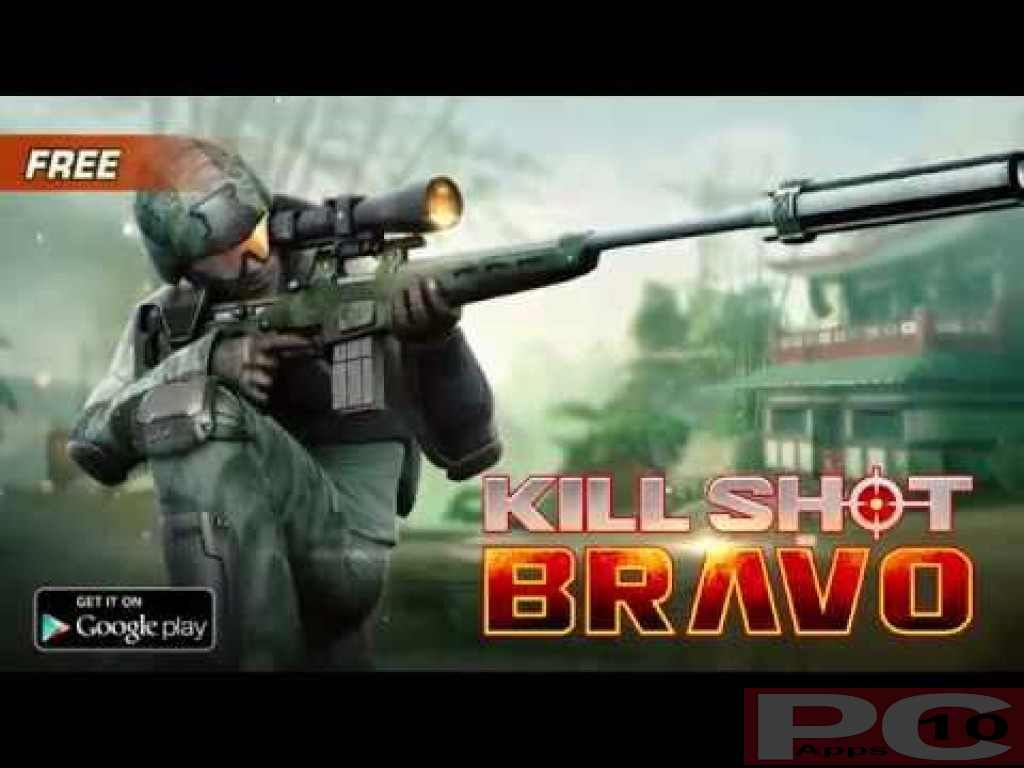 kill shot featured