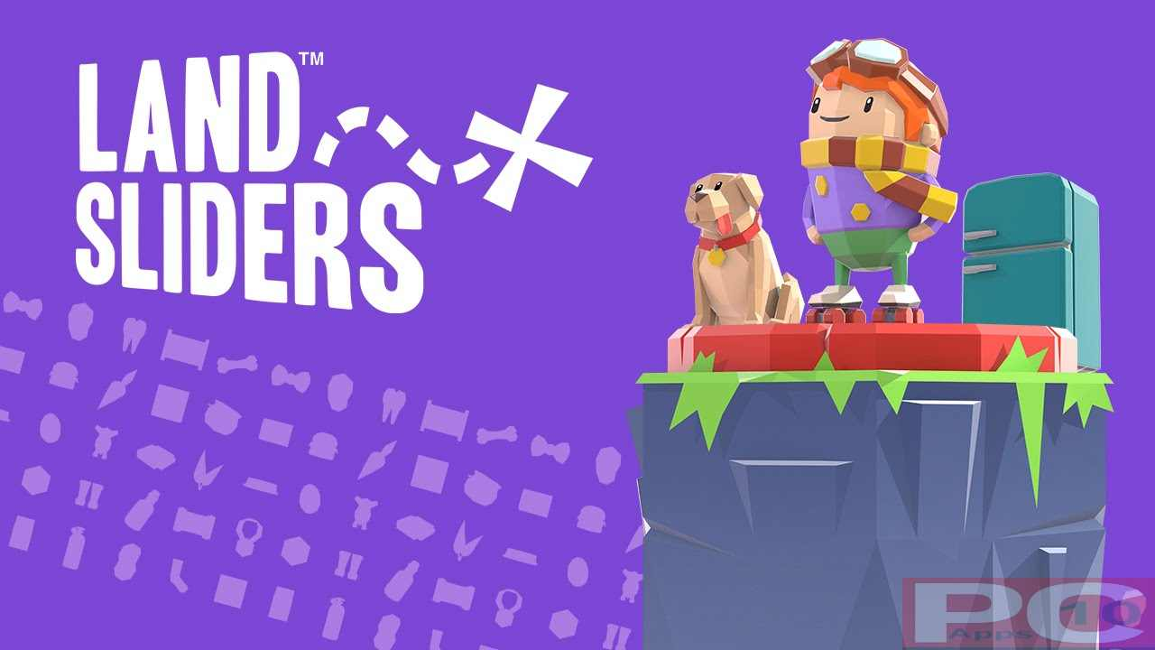 Land Sliders FOR PC WINDOWS (10/8/7) AND MAC