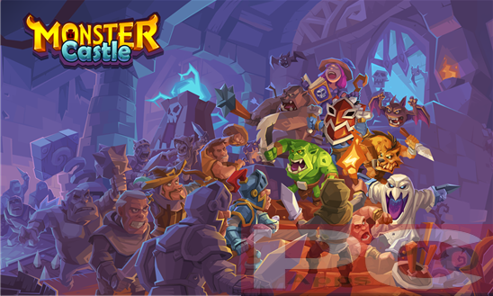 Monster Castle FOR PC WINDOWS (10/8/7) AND MAC