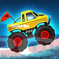 Monster Truck Winter Racing FOR PC WINDOWS (10/8/7) AND MAC