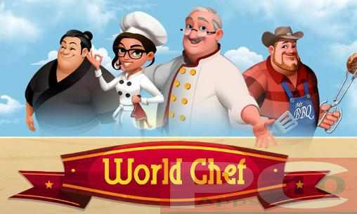 World Chef for PC Windows 10/ 8/ 7 and Mac