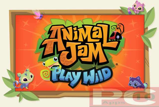 Animal Jam – Play Wild FOR PC WINDOWS (10/8/7) AND MAC