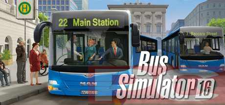 City Bus Simulator 2016 FOR PC WINDOWS (10/8/7) AND MAC