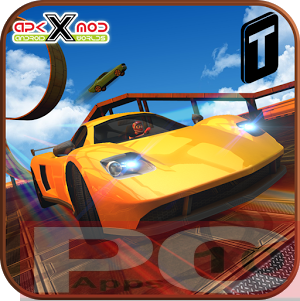 Car Stunt Race Driver 3D FOR PC WINDOWS (10/8/7) AND MAC
