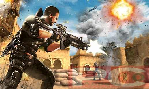 Elite Killer: SWAT FOR PC WINDOWS (10/8/7) AND MAC