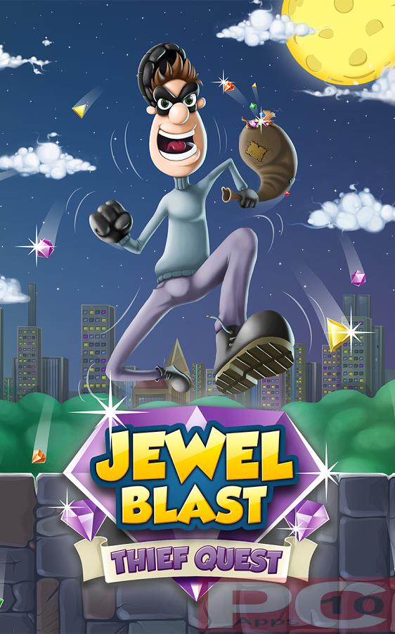 Jewel Blast FOR PC WINDOWS (10/8/7) AND MAC