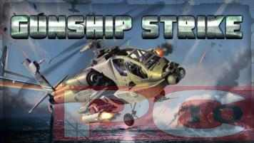 Gunship Strike 3D FOR PC WINDOWS (10/8/7) AND MAC