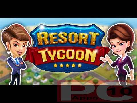 Resort Tycoon FOR PC WINDOWS (10/8/7) AND MAC