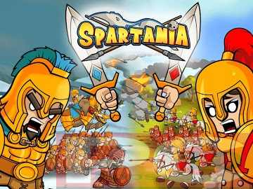 Spartania: The Spartan War FOR PC WINDOWS (10/8/7) AND MAC