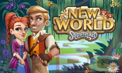 Shipwrecked: New World FOR PC WINDOWS (10/8/7) AND MAC