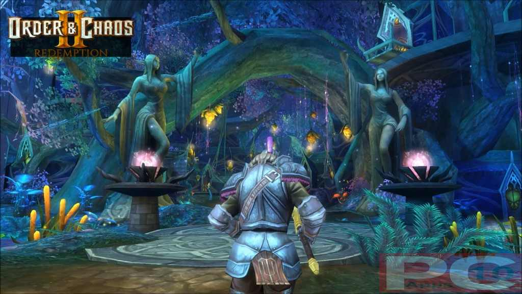Order-and-Chaos-Online-II-First-footage-main