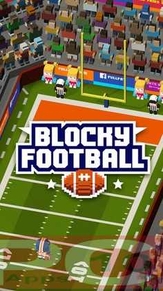 Blocky Football FOR PC WINDOWS (10/8/7) AND MAC