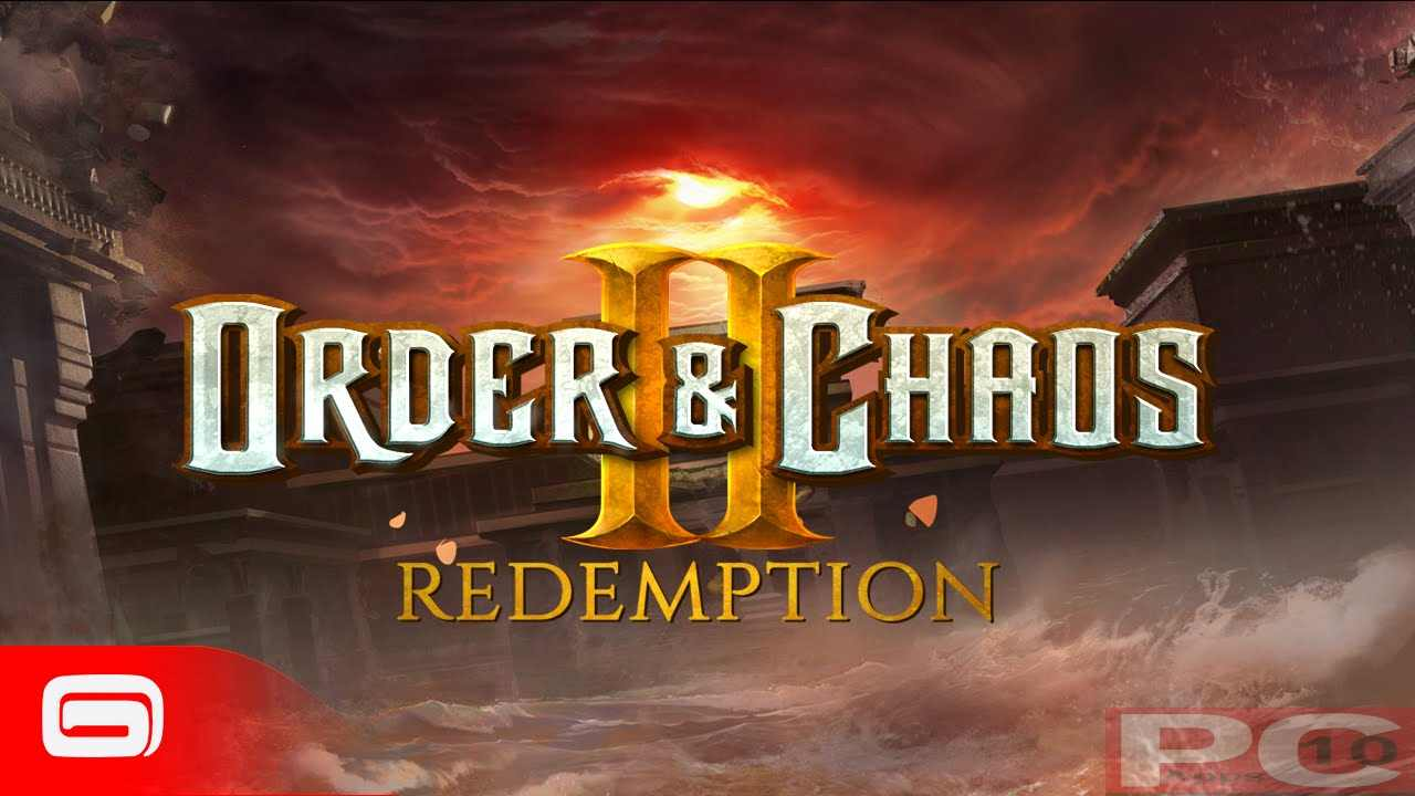 Order & Chaos 2: Redemption FOR PC WINDOWS (10/8/7) AND MAC