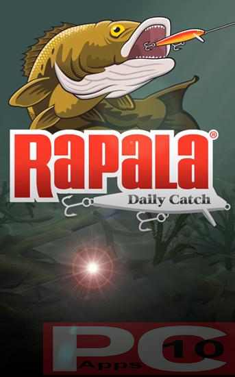 Rapala Fishing – Daily Catch FOR PC WINDOWS (10/8/7) AND MAC