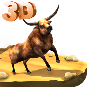 Bull Simulator 3D FOR PC WINDOWS (10/8/7) AND MAC