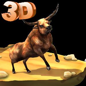 Bull Simulator 3D FOR PC WINDOWS (10/8/7) AND MAC