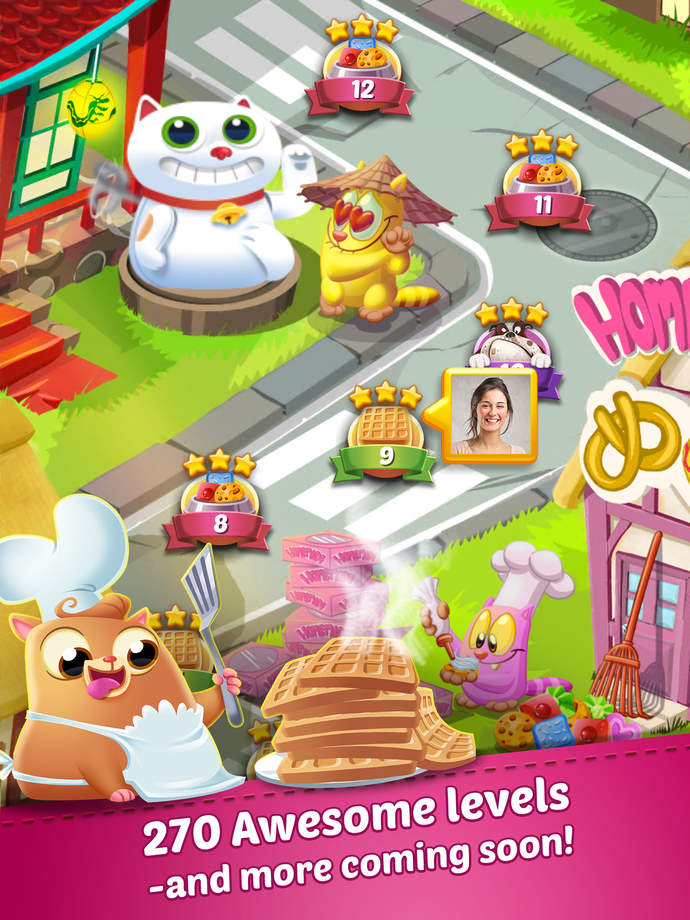 Cookie Cats PC