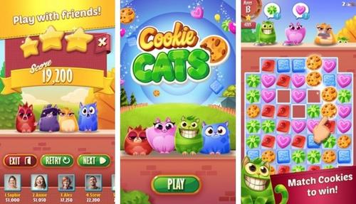Cookie Cats for pc