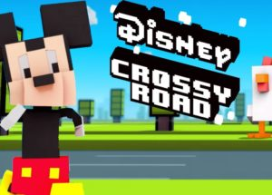 Disney Crossy Road FOR PC WINDOWS (10/8/7) AND MAC