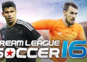 Dream League Soccer 2016 FOR PC WINDOWS (10/8/7) AND MAC