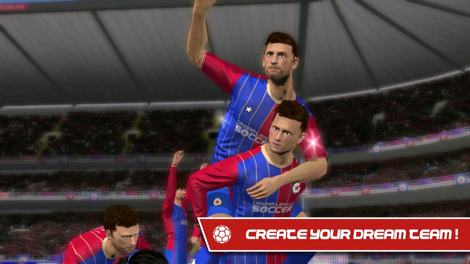 Dream League Soccer 2016 pc