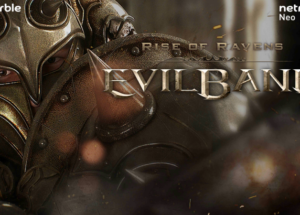 EvilBane: Rise of Raven FOR PC WINDOWS (10/8/7) AND MAC
