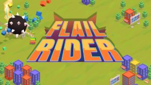 Flail Rider PC