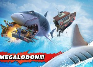 Hungry Shark Evolution FOR PC WINDOWS (10/8/7) AND MAC