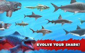 Hungry Shark Evolution pc