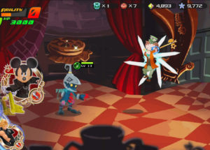 Kingdom Hearts Unchained X FOR PC WINDOWS (10/8/7) AND MAC