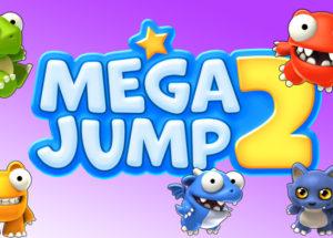 Mega Jump 2 FOR PC WINDOWS (10/8/7) AND MAC