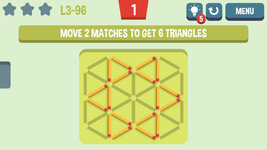 Move the Match
